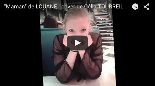 LOUANE – Cover de Célia TOURREIL