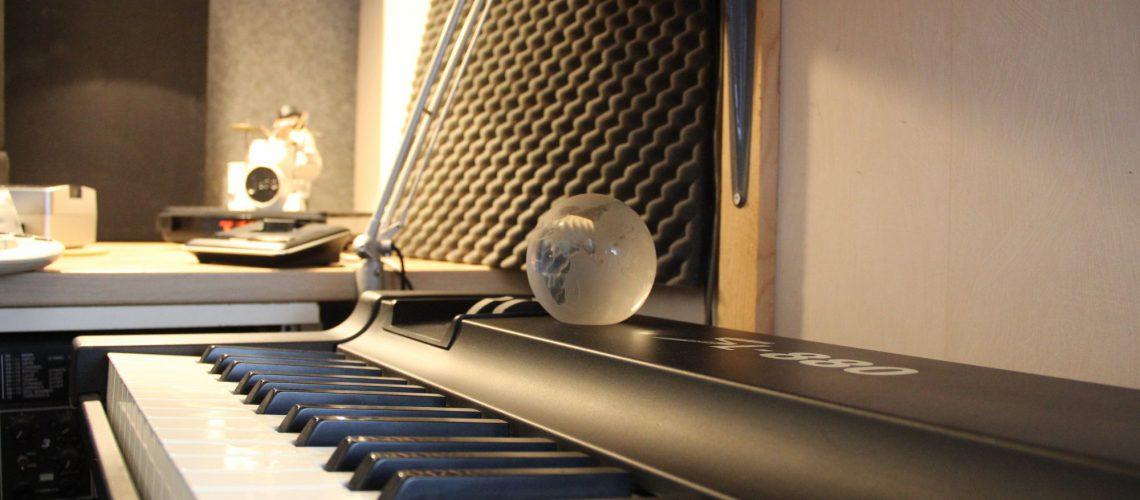 Clavier Studiologic Fatar 880